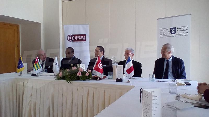 تونسي من بين المتوّجين الثلاثة بجوائز ''يوغرطة''