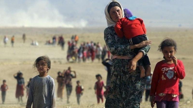 اليوم العالمي للاجئين: ''ماذا تفعل لو أجبرت على مغادرة منزلك؟''