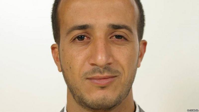 مدون جزائري