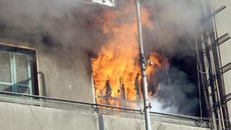 سوسة: حريق بمنزل يتسبب في أضرار مادية كبرى
