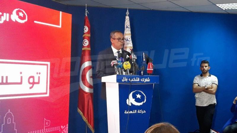 الخميري: متمسكون بالاستقرار الحكومي وفي تواصل مستمر مع رئاسة الجمهورية