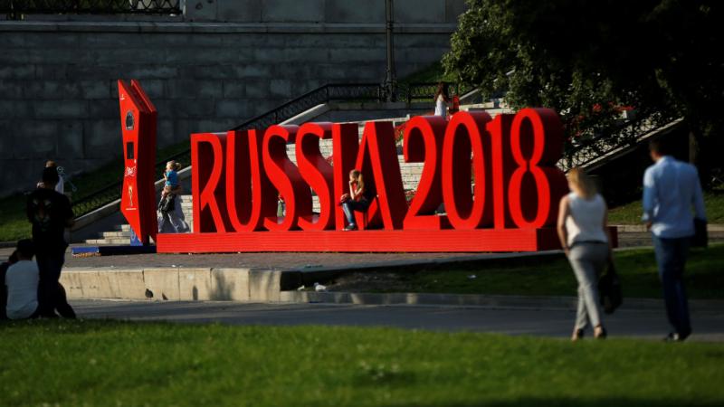 السلطات الروسية