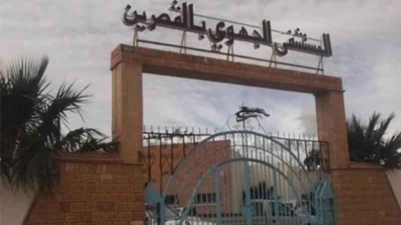 القصرين:وضعية حرجة للعسكري والراعي وتعذّر نقلهما الى العاصمة
