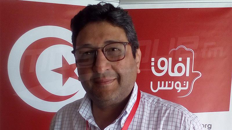 خالد فوراتي