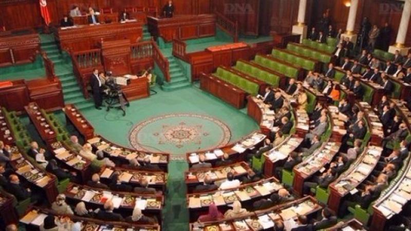 مجلس نواب الشعب يندد بممارسات العصابات الإرهابية