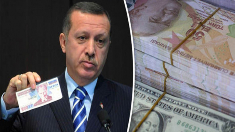 تحسن الليرة التركية أمام الدولار بعد فوز أردوغان في الانتخابات