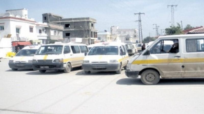 القيروان: طالبة تلقي بنفسها من سيارة نقل الريفي بعد تحويل وجهتها