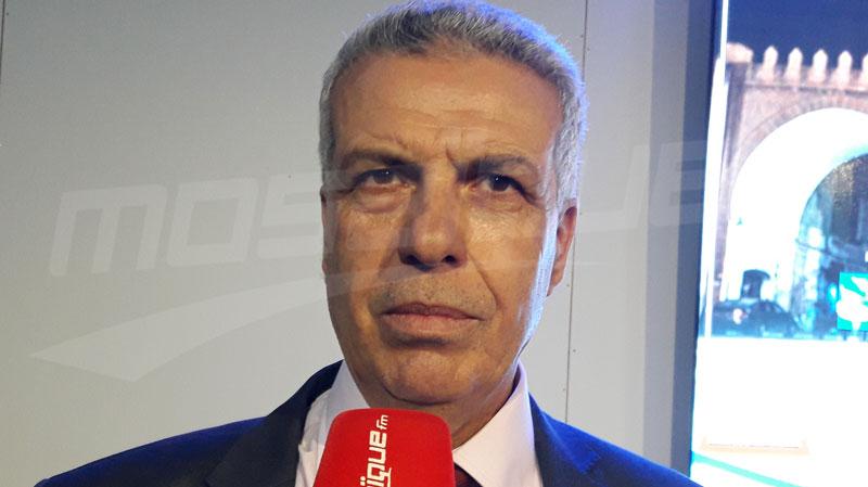 خالد معلى