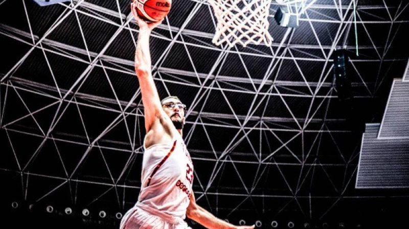 تصفيات مونديال الصين : منتخب كرة السلة يحقق فوزه الثاني على التوالي