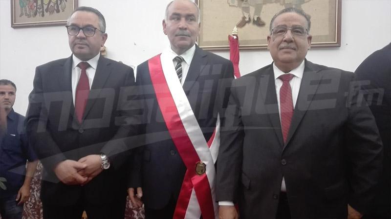 رئاسة بلدية سوسة تؤول الى نداء تونس