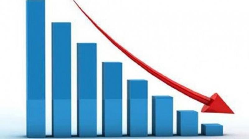 انخفاض الإنتاج الصناعي بـ2.1 %