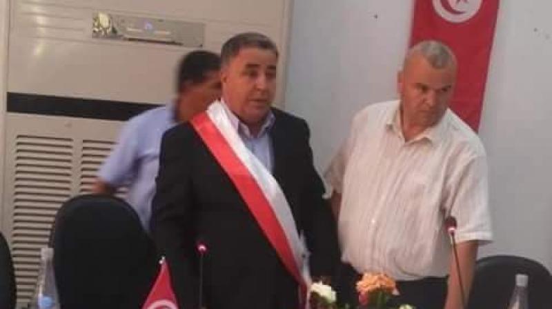 نداء تونس يفوز برئاسة بلدية الرقاب