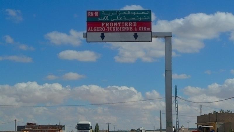 تواصل التمشيط على المناطق الحدودية تزامنا مع عملية عسكرية جزائرية