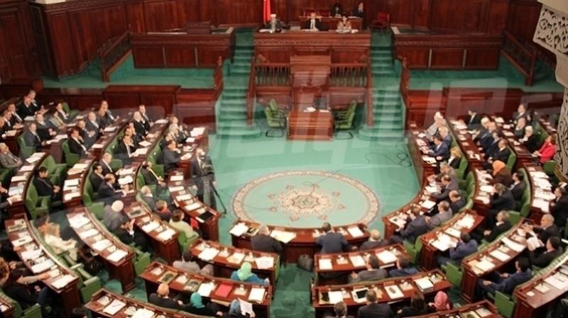مجلس النواب: تأجيل النظر في مشروع قانون قرض بطلب من كتلة النهضة