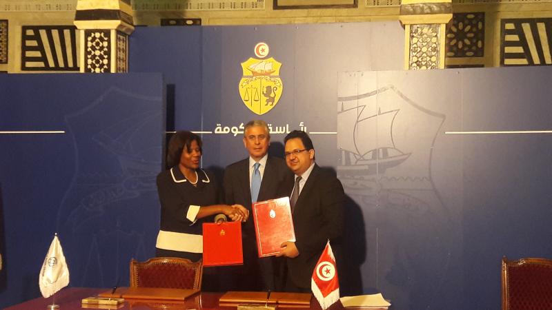 ممثل البنك الدولي:على تونس الدخول في إصلاحات عاجلة للمؤسسات العمومية