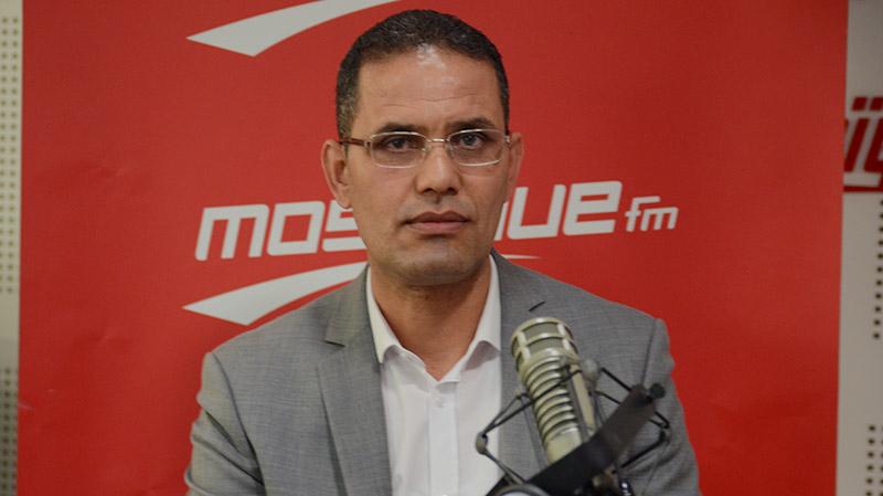 الحرباوي:'' السبسي قال لنا حتى حدّ ما يتكلم بإسمي''