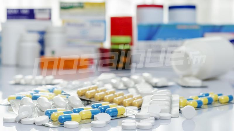 ما بين 200 و300 نوع من الدواء يسجّل غيابه يوميا عن الصيدليات الخاصة