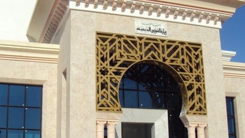 الكبارية : الاعتداء على إمام خمس بمحراب جامع