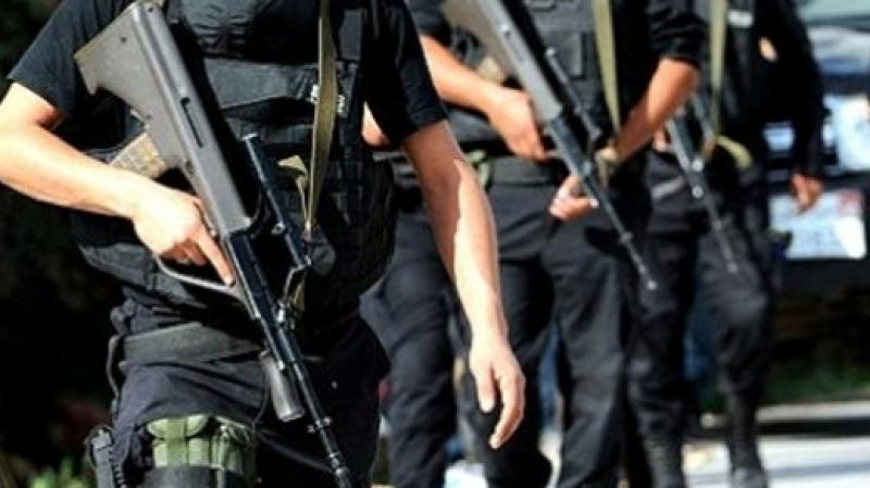 بن عروس: أعوان الحرس والشرطة والسجون والحماية يحتجون