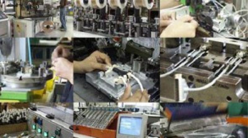 فرياني: نطمح إلى إحداث 25 ألف موطن شغل سنويا في الصناعات المعملية