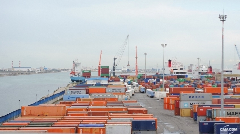بكلفة تقدر بـ85 مليارا: تعزيز ميناء رادس بنظام 'توس' المعلوماتي