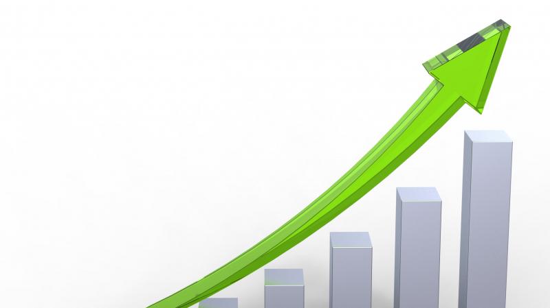 تضاعف قيمة الاستثمارات في القطاع الصناعي