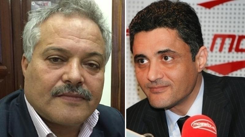 نزار عمامي وحسونة الناصفي