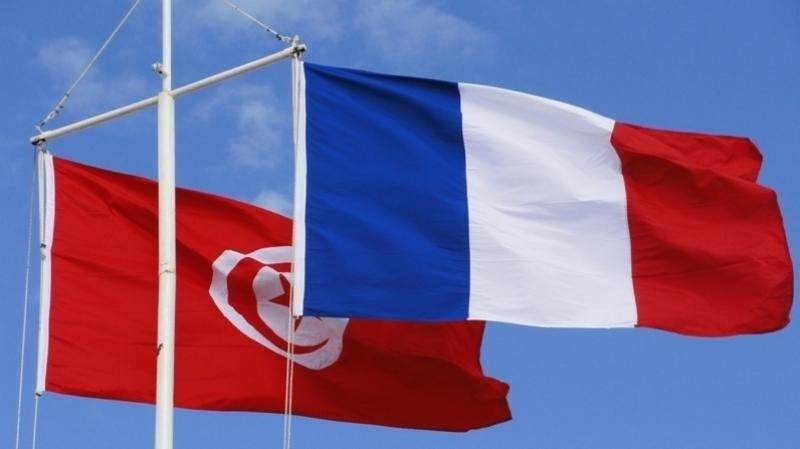تونس-فرنسا