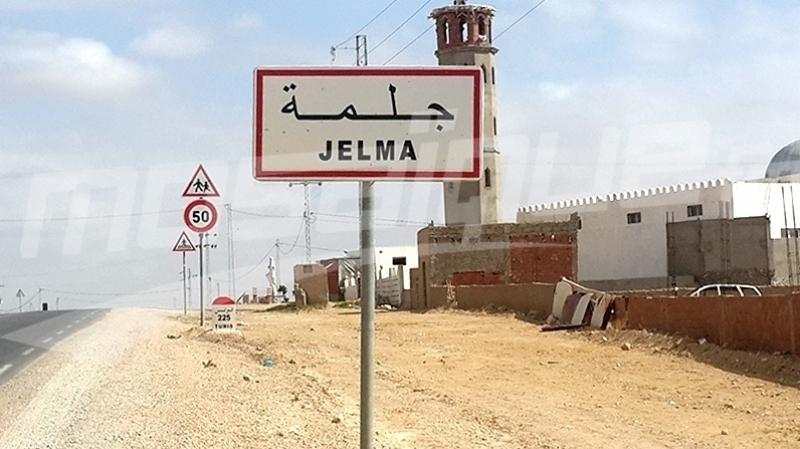 سيدي بوزيد : رئاسة بلدية جلمة تؤول لحركة النهضة