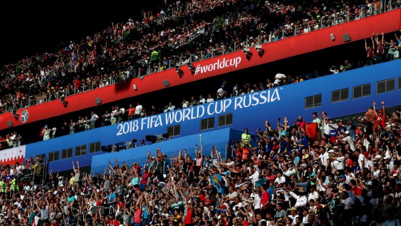 الفيفا يكشف التشكيلة المثالية لمونديال روسيا