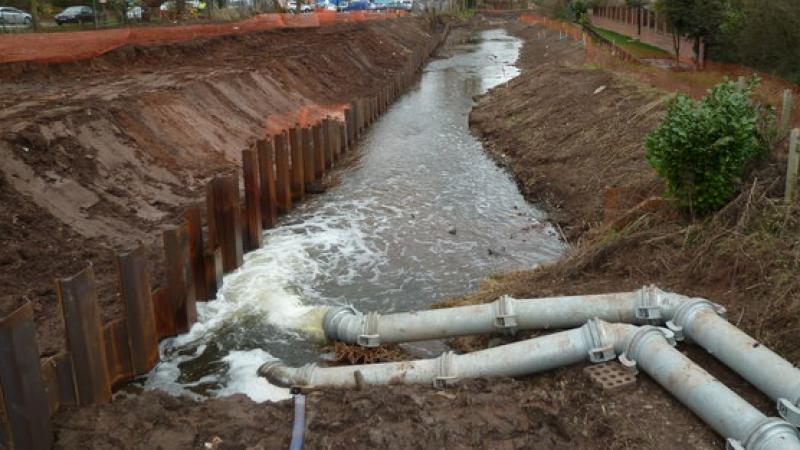 سيدي بوزيد : مطلوب تظافر الجهود لحلحلة معضلة الماء بالجهة