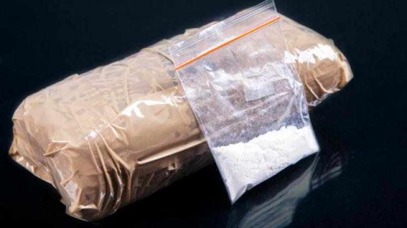 باجة: القبض على 6 اشخاص وحجز كمية من مخدر الكوكايين