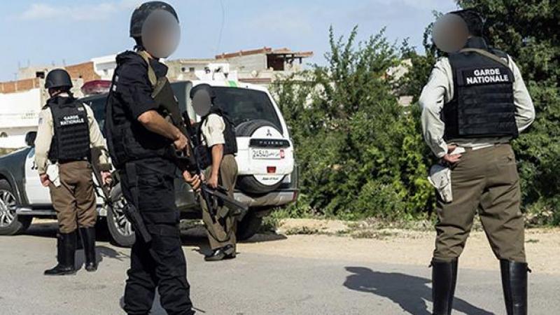 قفصة: القبض على ستة شبان بشبهة الإنتماء إلى تنظيم ارهابي