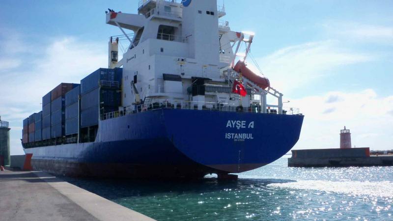 تطور رقم معاملات ميناء سوسة خلال النصف الأوّل من 2018