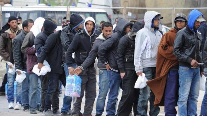 السلطات الألمانية تسعي لتسريع ابعاد طالبي اللجوء من تونس
