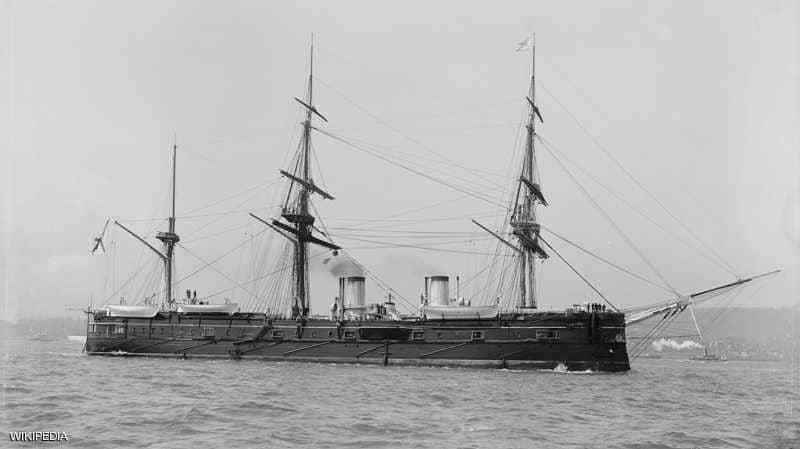غرقت منذ 113 عاما: العثور على سفينة روسية تحمل أطنانا من الذهب