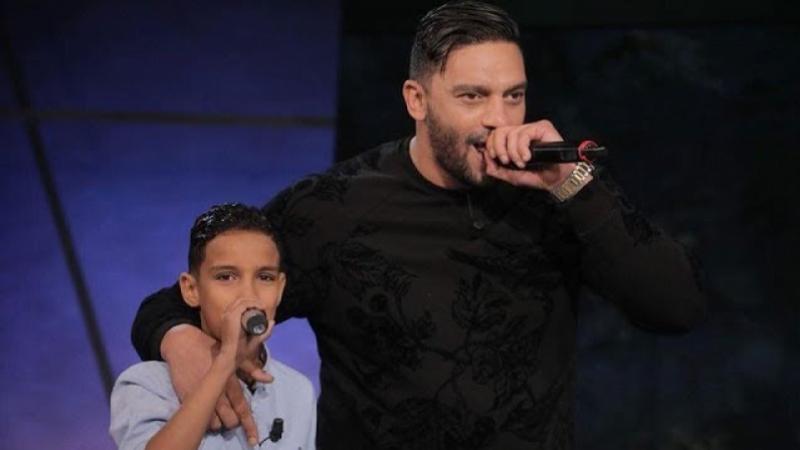 حمادي:عمر حمودة ما يخولوش يغني.. وأغنية 'يا ليلي' خطيرة على الصغار