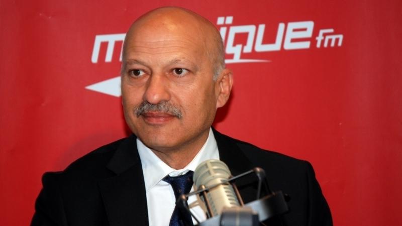 حركة تونس أولا تعلن قبول استقالة رضا بالحاج
