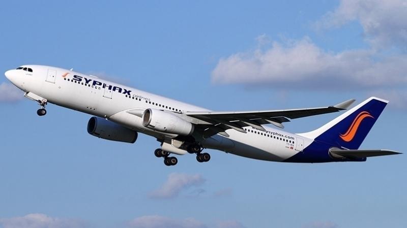 سيفاكس ارلاينز تستقبل طائرة جديدة تستوعب 90 مسافرا