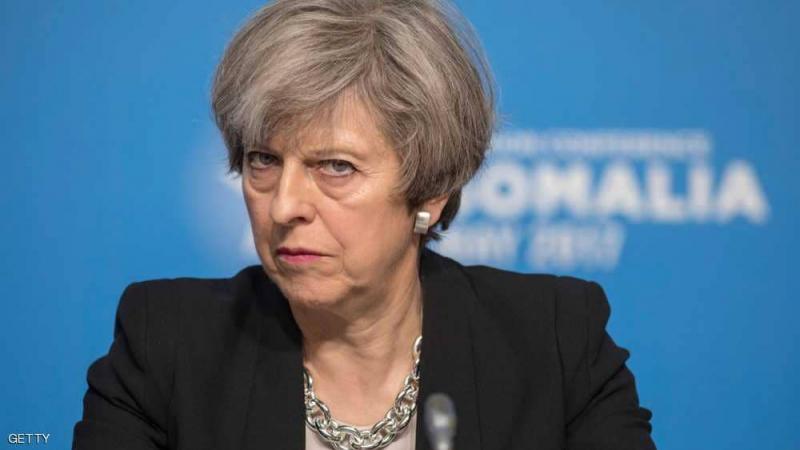إدانة شاب بالتخطيط لقتل رئيسة الوزراء البريطانية