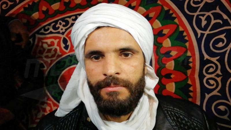 شهران سجنا مع تأجيل التنفيذ ضد الناطق باسم تنسيقية الكامور