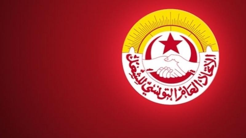 اتحاد الشغل يطالب بتوضيح أسباب إيقاف الناطق باسم تنسيقية الكامور