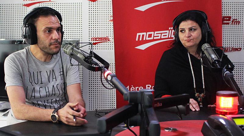 الفنانة اللبنانية جاهدة وهبة: أنا أغرد خارج السرب واتّهموني بالنخبوية