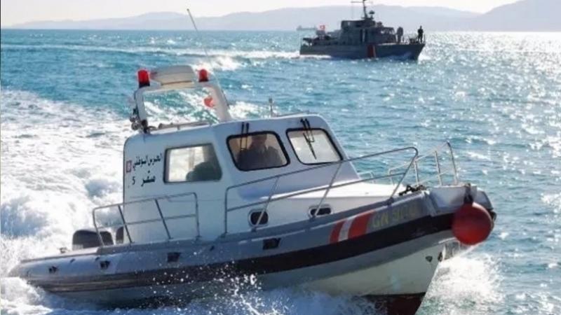 صفاقس : إحباط عملية هجرة غير شرعية بسواحل العامرة