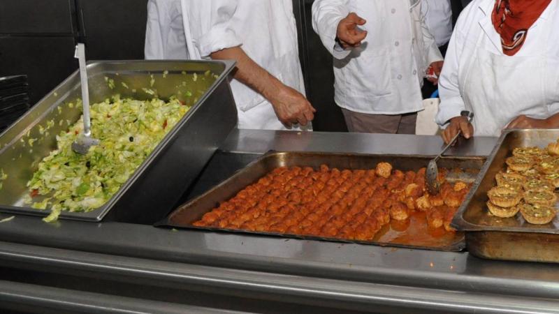 بن سالم يعلن احداث ''بنك غذائي مدرسي''