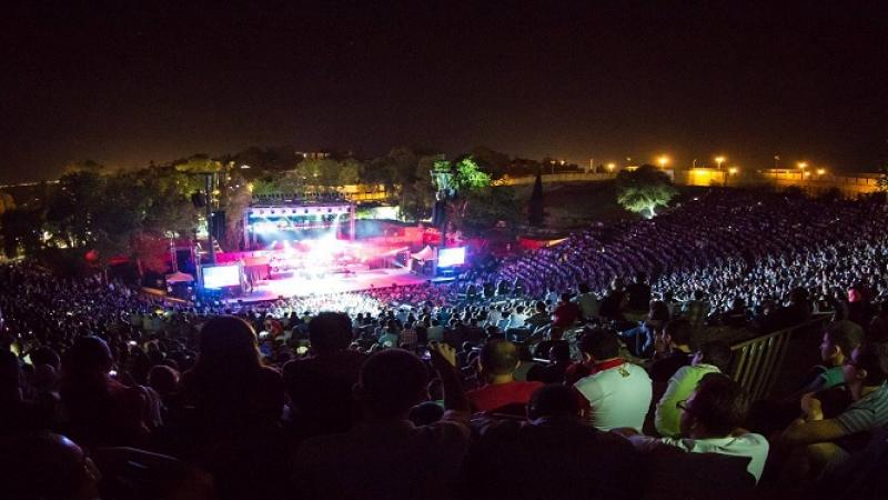 قبل يوم من حفل أمينة فاخت إدارة مهرجان قرطاج  تذكر بإجراءات الدخول