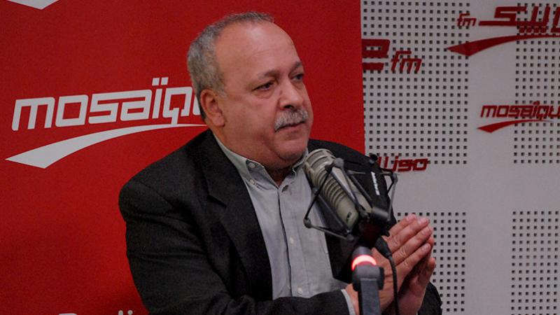 الطاهري : 'بلاد تقاوم في الإرهاب عندها وزير داخلية بالنيابة !'