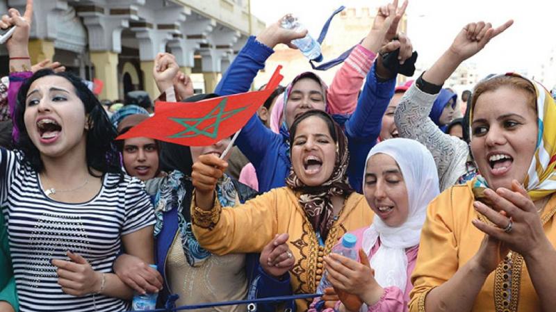 مأذونات شرعيات لأول مرة في المغرب