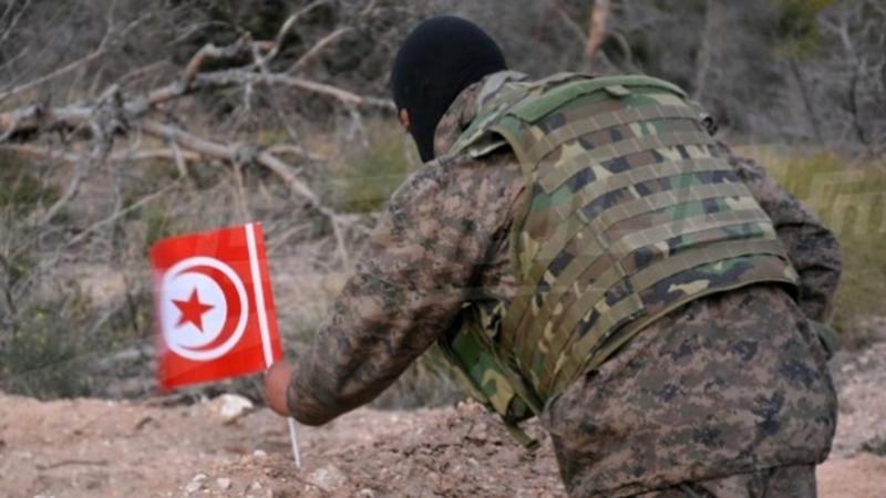 قيادات عسكرية أمريكية : الجيش التونسي يضم أفرادا يتمتعون بقدرات خارقة