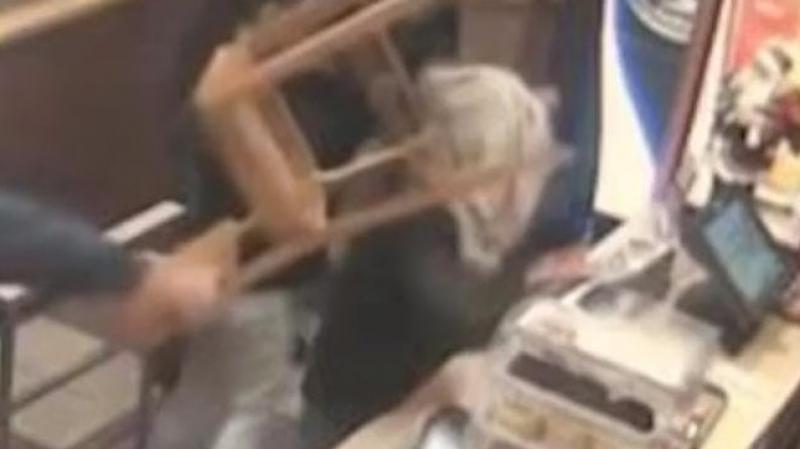 سوسة: وفاة كهل بعد الإعتداء عليه بواسطة كرسي على مستوى الرأس